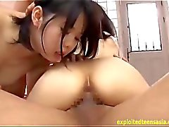 Jav Teen Cute Schoolgirls Do DP Gaping Butts