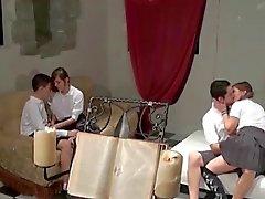 Matrimonial Lesson BVR
