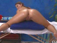Naked hot teen banged