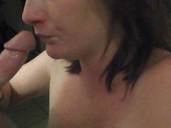 My ameatur 19yr old gf bella 1/2