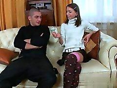Amatoriale italia brutal anal gangbang