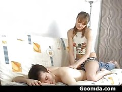 My Teen Video Gina 1
