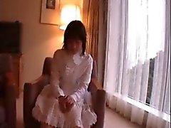 Pretty Japanese sister