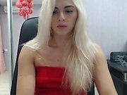 CD upskirt on webcam