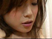 Naked woman Mari Sasaki sucks - More at 69avs