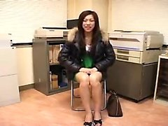 Asian College girl 2