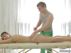 Massage X - Massage is a path to pleasure
