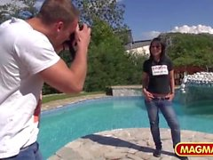 MAGMA FILM Casting an Hungarian Teen