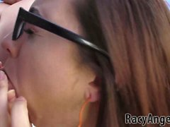 Ass to Mouth is just the begining Chase Ryder, Victoria Blaz