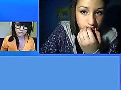 Webcam whore #3