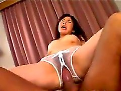 Cute Asian Teen Getting Banged