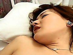 Sexy pornstar ass lick