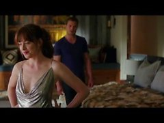 Dakota Johnson - 50 Shades Freed