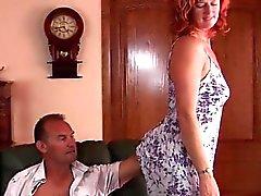 Daughter oral sex