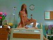 Sexy teen nurse