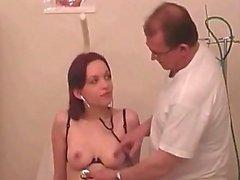 Doctor Abuses Young Teen