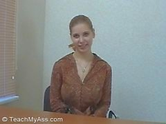 Luba Love - TeachMyAss