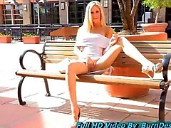 Emily teen girl gorgeous bikini model is taking her first step into adult