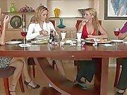 Mellanie Monroe loves her Friends Daughter