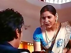 Desi aunty seduced by young boy