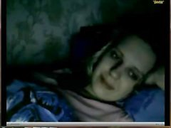 russian college girl cums under blanket 3 times on cam pbg