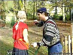 German Teens teen amateur teen cumshots swallow dp anal