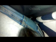 Encoxada a Jeans (Parte II)