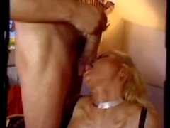 jean pierre and jean yves sodomise a young blond woman