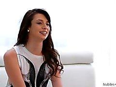 Dakota Skye the interviewer