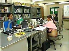 Japanese school education.