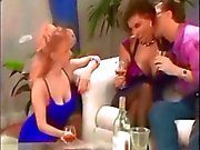 Sarah Young Gets Fucked By Her Friend's Husband!