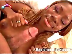 Ebony compilation