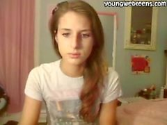 webcam solo girl