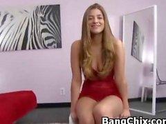 Creamy Porno With Teen Girl Erotically