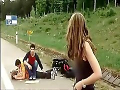 Eurotrip - Stolen Scene