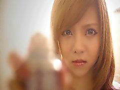Asia Taiwan young girl insecticide ad