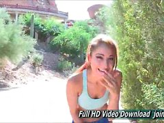 Lilly porn cute bubbly and superfit latina girl