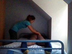 Personal Trainer Massage
