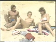 Anne Karna - St.Tropez Orgies (1986)