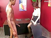 Young daughter creampie