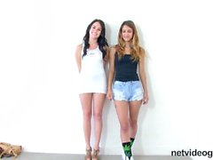 NetVideoGirls - Xyla and Luna