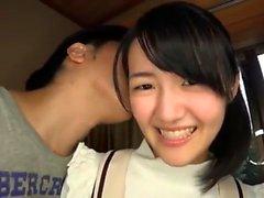 Japanese Girls Love To Lick