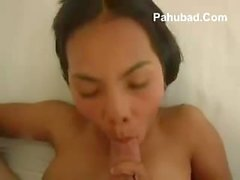 Amateur Pinay Having Sex