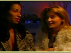 Draghixa & Julia Chanel French Classic 90s