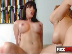 MILFs Teach Teens Ft Emma Hix,Blair Williams,Amber Chase,Lil
