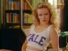 Amanda Peterson - I Posed for Playboy