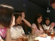 【無】男性天国ガールズバー 飯田せいこ Seiko Iida