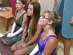 Russian teens hazed 4 American sorority