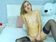 Perfect Pussy Nice School Girl Teasing 01 Hd