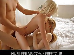 Nubile Films - Favors